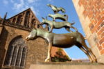 Was droht laut dem Bußgeldkatalog von Bremen, wenn im Verkehr die geltenden Vorschriften missachtet werden?