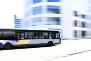 Bußgeldkatalog Bus Geschwindigkeit
