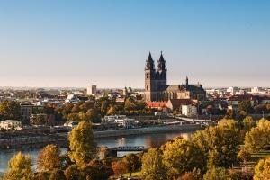 Bußgeldkatalog zu Corona: Auch in Sachsen-Anhalt wurde ein solcher nun beschlossen.
