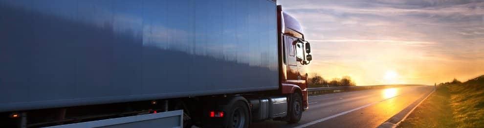 LKW-Länge – was es bei den Maßen zu beachten gibt