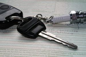 2015 gab es lediglich einige Bußgeldkatalog-Neuerungen zu Fahrzeugpapieren.
