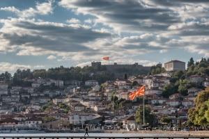 Im Bußgeldkatalog von Nordmazedonien sind die Sanktionen für Verkehrsverstöße bestimmt.