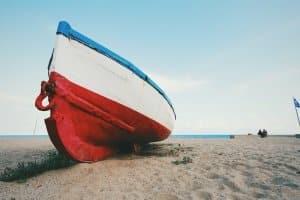 Der Bußgeldkatalog für die Schifffahrt gilt für alle Verkehrsteilnehmer auf dem Wasser.