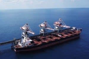 Im Bußgeldkatalog für die See spielt auch Ladungssicherung eine Rolle.