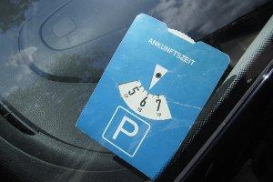 Parkdauer überschritten? Um die Ahndung von Parkverstößen kümmert sich die Bußgeldstelle in Bonn.