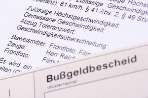 Hier finden Sie Informationen zur Bußgeldstelle in Gummersbach