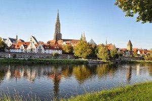 Wann übernimmt die Bußgeldstelle in Ulm die Ahndung von Verkehrsverstößen?