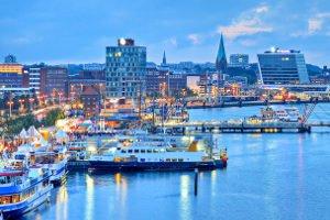 Hier gibt es die Kontaktdaten und Zusatzinformationen zur Bußgeldstelle in Kiel