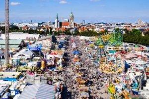 Die Bußgeldstelle in München hat wegen der Vielzahl an Einwohnern und Touristen viel zu tun.