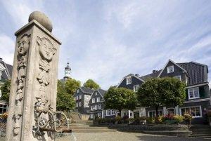Bußgeldstelle: In der kreisfreien Großstadt Solingen liegt diese in der Stadtverwaltung.