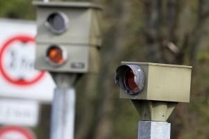 Die Bußgeldstelle St. Ingbert im Saarland wertet auch Blitzerfotos aus
