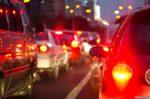 Der Anscheinsbeweis findet häufig im Verkehrsrecht Anwendung.