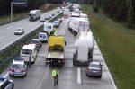Worin liegen die Ursachen schwerer Auffahrunfälle mit LKW?