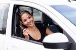 Auto-Führerschein mit 17: Erfahrungen sammeln durch begleitetes Fahren.