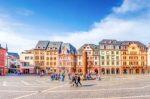 Corona-Bußgeldkatalog Rheinland-Pfalz