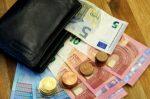 Laut BGH liegt die Bagatellschadensgrenze bei rund 700 Euro.