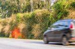 Bilanz zum Blitzermarathon 2019: Rund 45.000 Geschwindigkeitsverstöße wurden gemeldet.