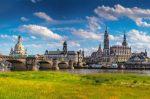 Blitzer werden auch in Dresden - der Hauptstadt von Sachsen - eingesetzt.