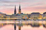 Viele Blitzer gehören in Hamburg zum Stadtbild.