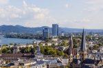 Blitzer sind in Bonn als fest installierte sowie als mobile Messgeräte im Einsatz.