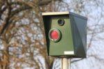 Blitzer und Radarfallen werden in Deutschland zur Geschwindigkeitsmessung eingesetzt.