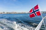 Bußgeld aus Norwegen