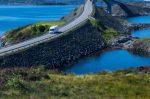 Dänemark: Mit dem Wohnmobil auf Entdeckungsreise gehen, heißt auch die Verkehrsregeln zu kennen.