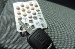 Ob Drogen oder Medikamente am Steuer, der Mahsan-Test kann Verkehrssünder schnell überführen.