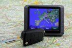 eCall funktioniert mittels GPS-Ortung.