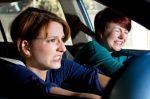 Fahrerflucht in der Probezeit wird hart bestraft.