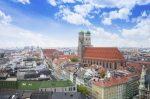 Noch gibt es kein Fahrverbot für Diesel in Bayern. Zumindest in München wurde dies vorerst abgelehnt.