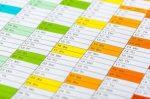 Beim Fahrverbot erfolgt die Fristberechnung nach dem jeweiligen Kalendermonat.