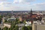 Zum Fahrverbot in Hannover kam es bisher nicht. Jedoch werden Sperren für ältere Diesel diskutiert.