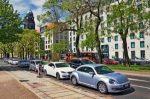 Ein Falschparken kann in Belgien die Urlaubskasse schmälern.