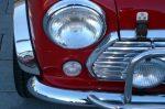 Einen Ford Mustang ausleihen, ist bei einigen Autovermietungen möglich.