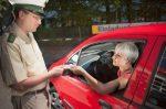 Unter welchen Bedingungen droht ein Führerscheinentzug bei einem Unfall?