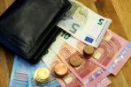Wie setzen sich die Gebühren im Bußgeldverfahren zusammen?