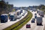 Die zulässige Geschwindigkeit auf der Autobahn wird in Belgien durch die Verkehrsregeln bestimmt.