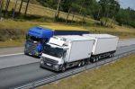 Im Gigaliner-Urteil ging es um die Zulassung von LKWs mit Überlänge.