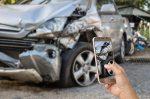 Die Kfz-Versicherung der Gothaer ersetzt nach einem Unfall den entstandenen Schaden.