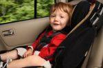 Ein Kindersitz ohne Isofix verspricht möglicherweise auch weniger Sicherheit.
