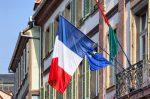 Die Höhe der Maut in Frankreich wird nach Strecke und Mautklasse berechnet.