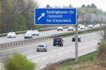 Gibt es ein Mindestgeschwindigkeit für die Autobahn in Deutschland?