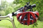 Gibt es auch bei Fahrten mit dem Fahrrad eine Helmpflicht?
