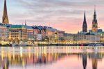 Es gibt eine Online-Wache in Hamburg.