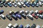 Einfach schnell einen Parkplatz freihalten lassen - ist das erlaubt?