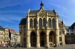 Polizeiverwaltungsamt Thüringen: Die Nachfolgerbehörde hat ihren Sitz in Erfurt.