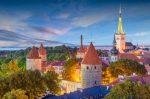 Promillegrenze: In Estland gilt ein striktes Alkoholverbot hinterm Steuer.