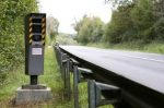 Radarwarner: In der Schweiz sind Geräte verboten, die vor Radarkontrollen warnen.