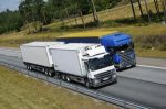 Ratgeber Überholen mit dem LKW
